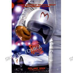 Speed Racer Type: Double-sided poster Size: 69 x 104 cm