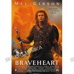 Braveheart Type: Poster Size: 69 x 102 cm
