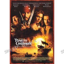 Pirates Of The Caribbean- The Curse Of The Black Pearl Type: Poster Size: 69 x 99 cm