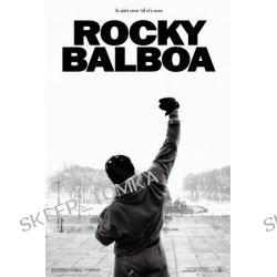 Title: Rocky Balboa  Type: Poster Size: 61 x 91 cm