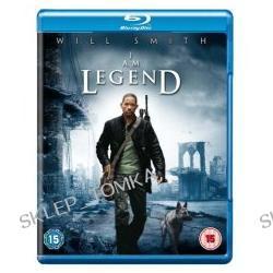 I Am Legend [Blu-ray] [2007]