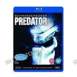 Predator [Blu-ray] [1987]