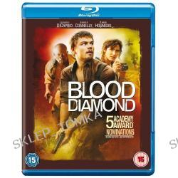 Blood Diamond [Blu-ray] [2006]