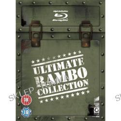 Rambo - The Ultimate Blu-Ray Collection [Blu-ray] [1982]