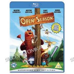 Open Season [Blu-ray] [2006]