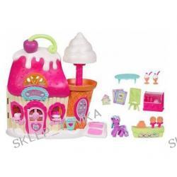 My Little Pony Ponyville: Cukiernia