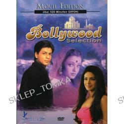 Bollywood Selection : Rog - Der verloschene Mond - Asambhav - Dus - 4 Filme auf 2 DVDs