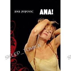 Ana Popovic - ANA!