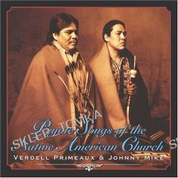 Peyote Songs of the Native Ame
