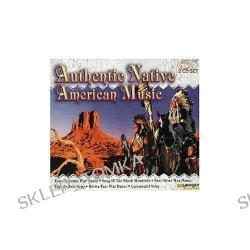 Authentic Native American Musi [Doppel-CD]