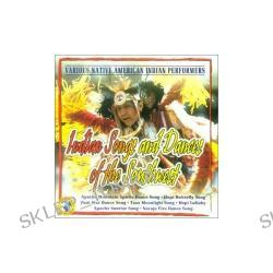 Indian Songs and Dances of the