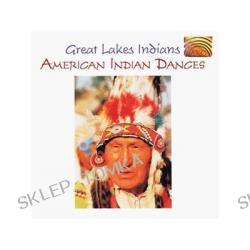 American Indian Dances, Great
