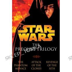 Star Wars: The Prequel Trilogy (Episodes I, II & III) (Paperback)
