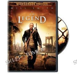 I Am Legend (Widescreen Single-Disc Edition) (2007)