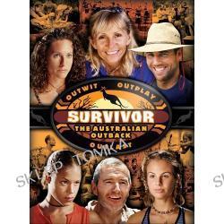Survivor - The Australian Outback: The Complete Second Season (2001)