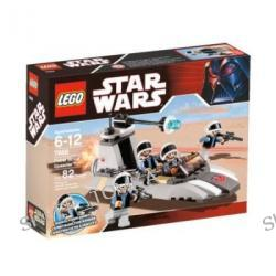 LEGO Star Wars Rebel Scout Speeder