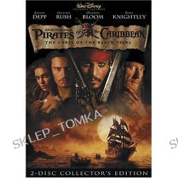 Pirates of the Caribbean - The Curse of the Black Pearl (Two-Disc Collector's Edition) (2003)