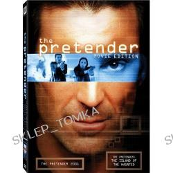 The Pretender 2001 / The Pretender - Island of the Haunted (2001)
