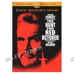 The Hunt for Red October (Special Collector's Edition) (1990)