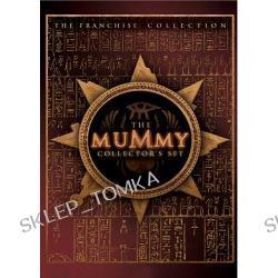 The Mummy Collector's Set (The Mummy (1999)/ The Mummy Returns/ The Scorpion King) (1999)