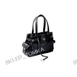 Prada BR2958 - Leather Tote Black Prada Handbag