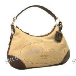 Prada BR3427 Handbag - Beige Fabric corda
