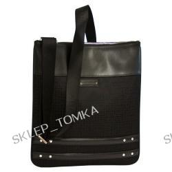 Givenchy Black Fabric and Leather Shoulder Bag