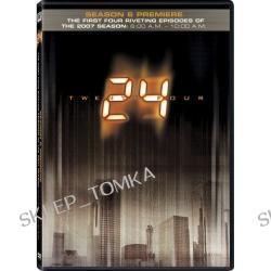 24 - Season 6 Premiere (First 4 Episodes) (2001)