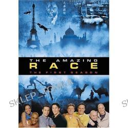 The Amazing Race: The First Season (2001)