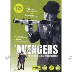 Avengers '65 - Set 1, Vols. 1 & 2 (1966)