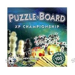Puzzle + Board XP Championship