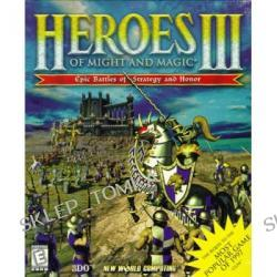 Heroes of Might and Magic 3 (Linux)