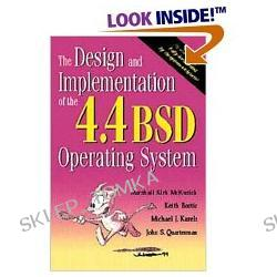 The Design and Implementation of the 4.4 BSD Operating System (Addison-Wesley UNIX and Open Systems Series) (Hardcover)