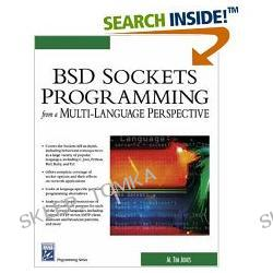BSD Sockets Programming from a Multi-Language Perspective (Programming Series) (Paperback)