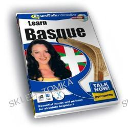 Talk Now! Learn Basque: Essential Words and Phrases for Absolute Beginners (CD-ROM)