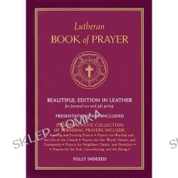 Lutheran Book of Prayer (Leather Bound)