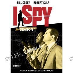 I Spy - Season 1 (1965)