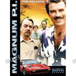 Magnum P. I. - The Complete Sixth Season (1980)