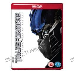 Transformers [HD DVD] [2007]