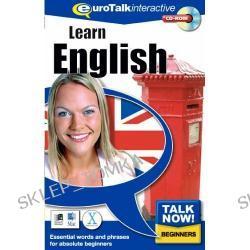 Talk Now! Learn English: Beginners (PC/Mac)