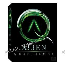 Alien Quadrilogy (Alien/ Aliens /Alien 3 /Alien Resurrection) (1986)