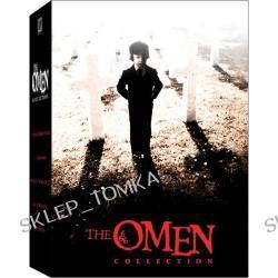 The Complete Omen Collection (The Omen - 1976/ The Omen - 2006/ Damien: The Omen II/ The Omen III: The Final Conflict/ The Omen IV: The Awakening) (1991)