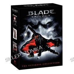The Blade Trilogy (Blade/ Blade II/ Blade: Trinity) (1998)