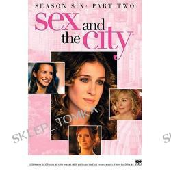 Sex and the City - Season Six, Part 2 (1998)