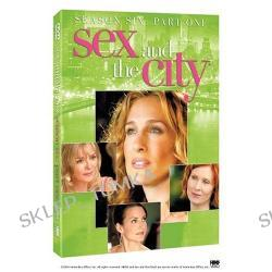 Sex and the City - Season Six, Part 1 (1998)