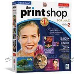 Print Shop Mac 2.0 (CD-ROM)