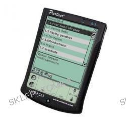 Franklin EBM-911 eBookMan (Translucent Graphite)