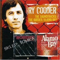 The Border / Alamo Bay [Soundtrack] [Doppel-CD]