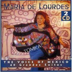 Voice of Mexico/40 Grandes Ex