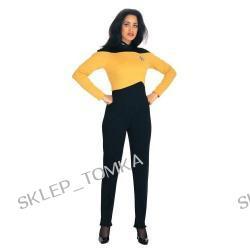 Star Trek The Next Generation Uniform Jumpsuit (Gold)